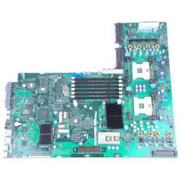 DELL System Board / Mainboard PowerEdge 1850 0F1667 / F1667