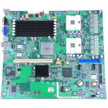 Dell Mainboa​rd / System Board PowerEdge SC1425 0D7449 / D7449