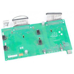 HP Fan / CD Backplane Board for Proliant ML570 G3 ML570 G4 374547-001
