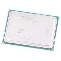 AMD OPTERON 6128 8-Core CPU OS6128WKT8EGO / 8x 2.0 GHz / 2x 6 MB L3 / Socket G34