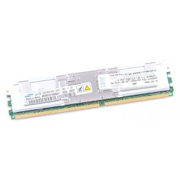 IBM RAM Module FB-DIMM 4 GB PC2-5300F ECC 2Rx4 41Y2845