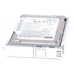 "Sun 146 GB 10K SAS 2.5"" Hot Swap Hard Drive - 540-7407"