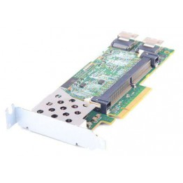 HP Smart Array P410 RAID Controller 6G SAS / 3G SATA - 256 MB BBWC Cache, PCI-E - 462919-001 - low profile