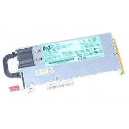 HP 1200 Watt Hot Swap Netzteil / Hot-Plug Power Supply - DL180 ML350 ML370 G6, DL360 DL380 DL580 DL585 G7 - 498152-001
