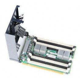 HP Memory Board / Card - ProLiant DL580 G7 / DL980 G7 - 591198-001