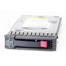 "HP 1000 GB / 1 TB 7.2K SATA 3.5"" Hot Swap Hard Drive - 454273-001"