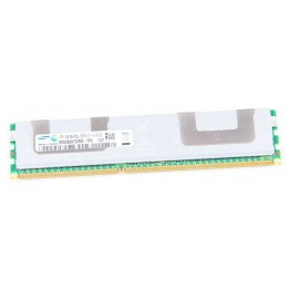 Samsung 16GB 4Rx4 PC3L-8500R DDR3 Registered Server-RAM Modul REG ECC - M393B2K70CM0-YF8
