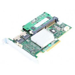 DELL PERC H700 Adapter RAID Controller 6G SAS with 512 MB Cache, PCI-E - 0R374M / R374M