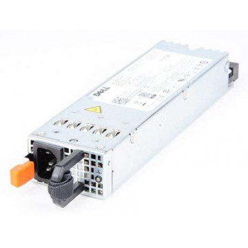 DELL 717 Watt Hot Swap Netzteil / Hot-Plug Power Supply - PowerEdge R610 - 0RN442 / RN442