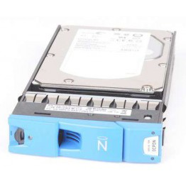 "Xyratex 400 GB 10K SAS 3.5"" Hot Swap Hard Drive - HS-400G10-SAS-CHNS-DD"