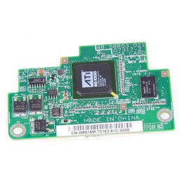Dell Video Riser Board M605 / M905 0M518M / M518M