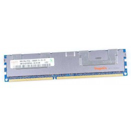 hynix 8GB 2Rx4 PC3L-10600R DDR3 Registered Server-RAM Modul REG ECC - HMT31GR7BFR4A-H9