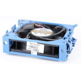 HP Gehäuse-Lüfter / Chassis Fan - ProLiant ML350 G6 - 511774-001