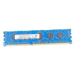 hynix 2GB 1Rx8 PC3L-10600R DDR3 Registered Server-RAM Modul REG ECC - HMT325R7CFR8A-H9