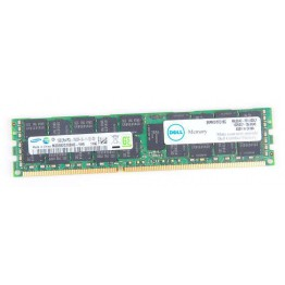 DELL 16GB 2Rx4 PC3L-10600R DDR3 Registered Server-RAM Modul REG ECC - SNPMGY5TC/16G