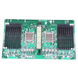 Dell PowerEdge R905 CPU / Memory Board 0NY300 / NY300