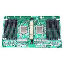 Dell PowerEdge R905 CPU / Memory Board 0M241M / M241M