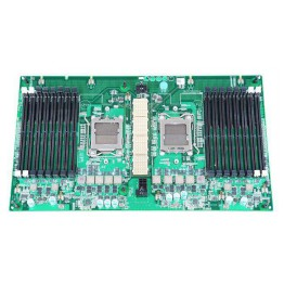 Dell PowerEdge R905 CPU / Memory Board 0F108J / F108J