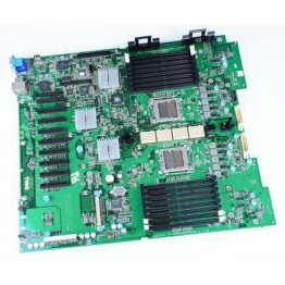 Dell Poweredge R905 Motherboard / System Board 0C557J / C557J