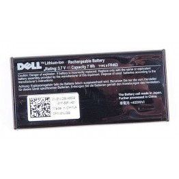 DELL Battery Pack for PERC Storage Controller - PERC 5/i, PERC 6/i, PERC H700 - 0NU209 / NU209 Type: FR463