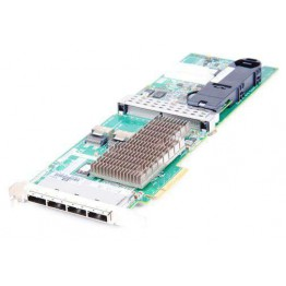 HP Smart Array P812 RAID Controller 6G SAS / 3G SATA with 1 GB / 1024 MB FBWC Cache, PCI-E - 587224-001