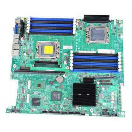 Intel S5520UR / BB5520UR Mainboard / System Board Dual Socket 1366 - PCI-E - 6x SATA