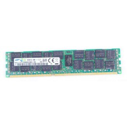 Samsung 16GB 2Rx4 PC3L-12800R DDR3 Registered Server-RAM Modul REG ECC - M393B2G70BH0-YK0