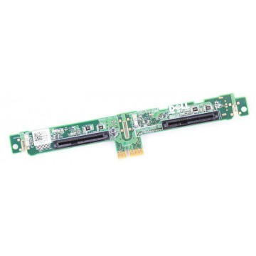 Dell PowerEdge M610 / M710HD SAS Backplane - 0P669H / P669H