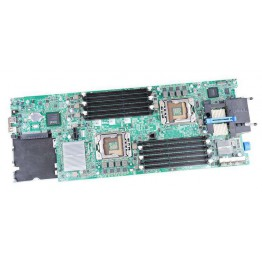 Dell Poweredge M610 Blade Server Mainboard / System Board - 0V56FN / V56FN