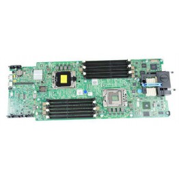 Dell Poweredge M520 Blade Server Mainboard / System Board - 0NRG83 / NRG83