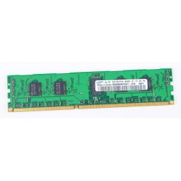 Samsung 1GB 1Rx8 PC3-8500R DDR3 Registered Server-RAM Modul REG ECC - M393B2873DZ1-CF8