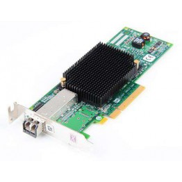 Emulex LPE1250 Single Port 8 Gbit/s Fibre Channel Host Bus Adapter / FC HBA, PCI-E - low profile