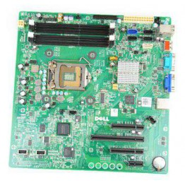 Dell PowerEdge T110 Mainboard / System Board - 0X744K / X744K