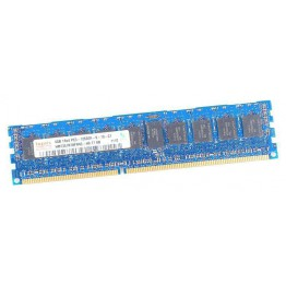 hynix 4GB 1Rx4 PC3-10600R DDR3 Registered Server-RAM Modul REG ECC - HMT351R7BFR4C-H9