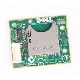 DELL SD Card Reader Modul R610, R710, T610, T710 - 0RN354 / RN354