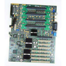 DELL PowerEdge 6300 / 6350 Mainboard / System Board - 8503D / 0008503D