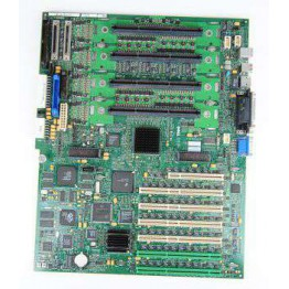 DELL PowerEdge 6400 Mainboard / System Board - 53XWT / 053XWT