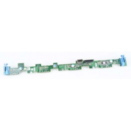 Dell PowerEdge R310 / R410 4x 3.5'' SAS Backplane - 0F678M / F678M