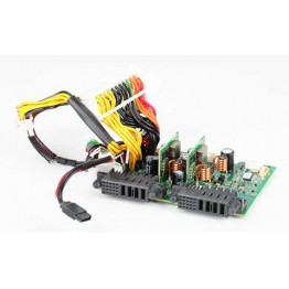 DELL PowerEdge R410 Power Backplane Board - 0H319J / H319J