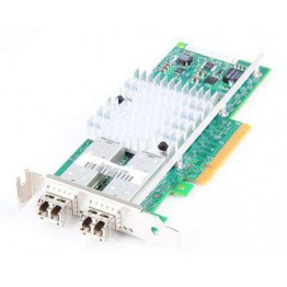 Intel 10 Gbit/s SFP+ Dual Port Server Adapter / Netzwerkkarte PCI-E - low profile - X520-SR2