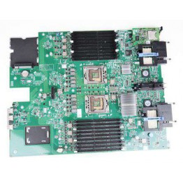 Dell PowerEdge M710 Blade Server Mainboard / System Board - 0N583M / N583M