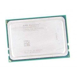 AMD OPTERON 6174 12-Core CPU OS6174WKTCEGO / 12x 2.2 GHz / 2x 6 MB L3 / Socket G34