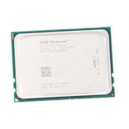 AMD OPTERON 6172 12-Core CPU OS6172WKTCEGO / 12x 2.1 GHz / 2x 6 MB L3 / Socket G34