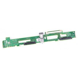 "Dell PowerEdge R300 2x 3.5"" SAS Backplane - 0KY038 / KY038"