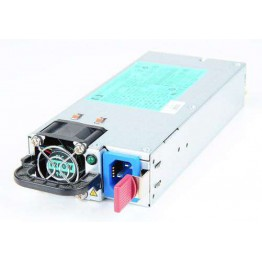 HP 1200 Watt Hot Swap Netzteil / Power Supply - DL180 DL360 DL370 DL380 ML350 ML370 G6 DL360 DL380 DL580 G7 - 579229-001