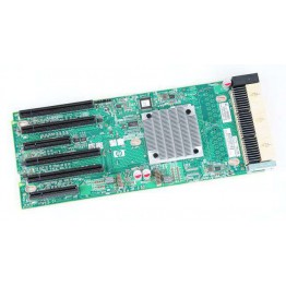 HP Expansion Slot Riser Board / Card, 6x PCI-E - ProLiant DL580 G7 - 591205-001