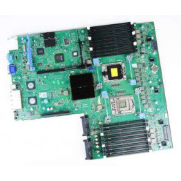 DELL PowerEdge R710 Mainboard / System Board - 0PV9DG / PV9DG