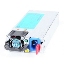HP 460 Watt Netzteil / Power Supply - DL360e DL360p DL380e DL380p ML350e ML350p Gen8 etc. - 660184-001