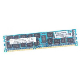 HP 16GB 2Rx4 PC3-12800R DDR3 Registered Server-RAM Modul REG ECC - 672612-081 / 672612-181