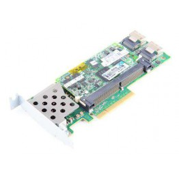 HP Smart Array P410 RAID Controller 6G SAS / 3G SATA - 512 MB FBWC Cache, PCI-E - 462919-001 - low profile